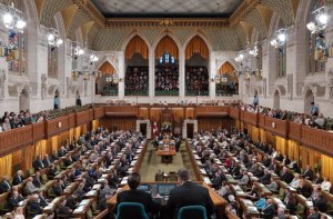 Photo taken from Parl.gc.ca