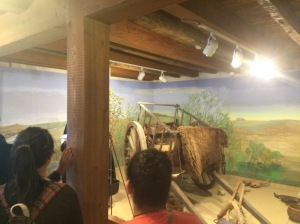 Who were the Métis? At the St. Boniface Museum